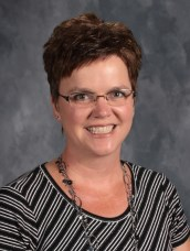 Mrs. Barb Kinnick
