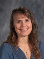 Mrs. Christine Nielsen
