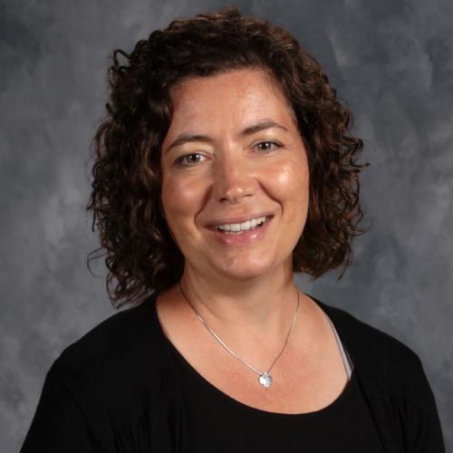Mrs. Wendy Denison