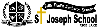 St. Joseph School Logo