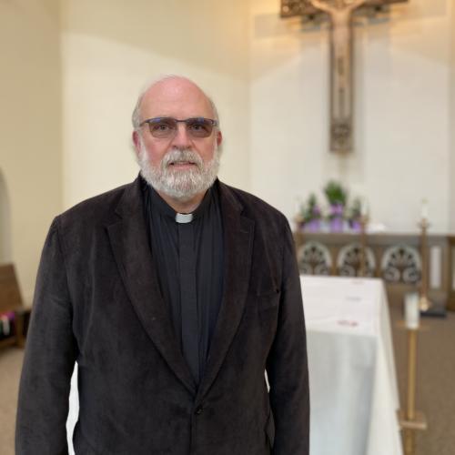 Fr. Ed Anderson