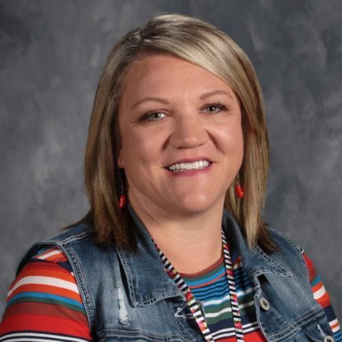Mrs. Alicia Kreier