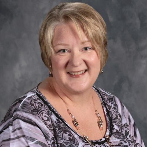 Mrs. Mary Shearer