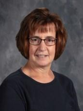 Mrs. Catherine Willger