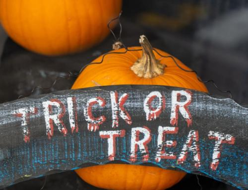 Trunk or Treat | 10/30